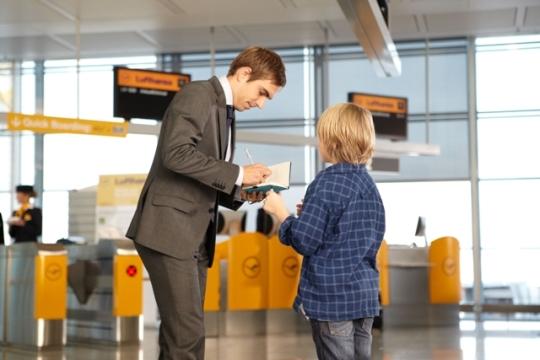 Lufthansa continúa como socia del Bayern Munich