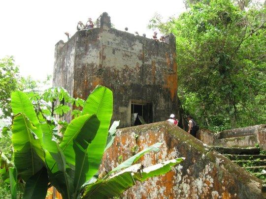 69 Mausoleo Knoche