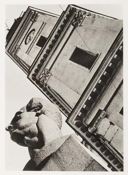 Monumento a Ferdinand de Lasalle, Boris Ignatovitch