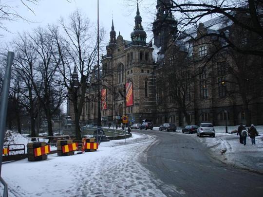 Suecia turismo