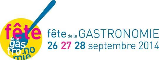Logo Fete de la Gastronomie (1)