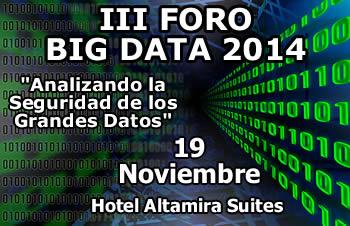 Fenomeno Big Data