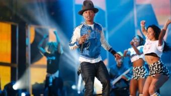 Happy llegó a ser la canción número uno en la famosa lista de Billboard