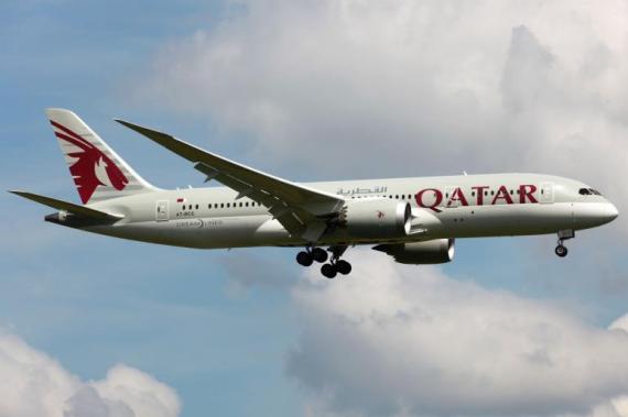 PressRelease 3° Qatar Airways
