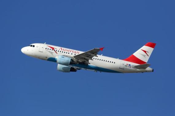 PressRelease 4° Austrian Airlines