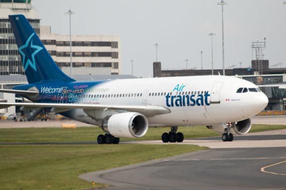 PressRelease 5° Air Transat