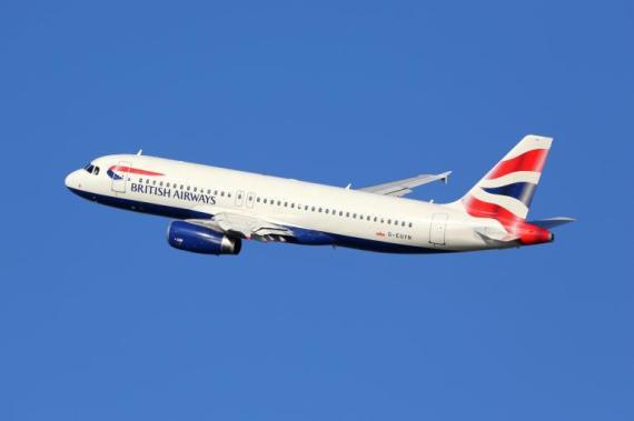 PressRelease 7° British Airways