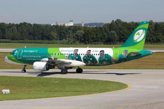 PressRelease 9° Aer Lingus