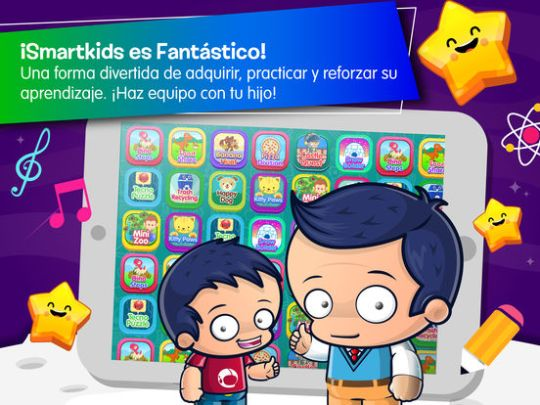 PressRelease Smartkids
