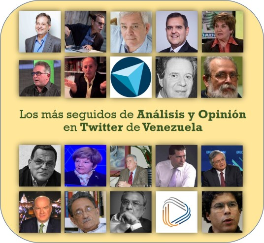 Los 20 de Analisis y Opinion
