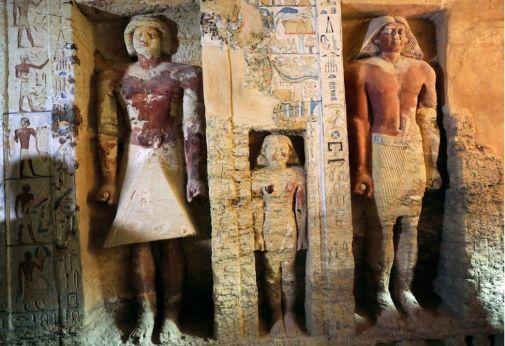 Tumba egipto 1