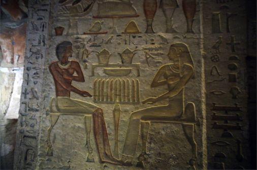 Tumba egipto 2