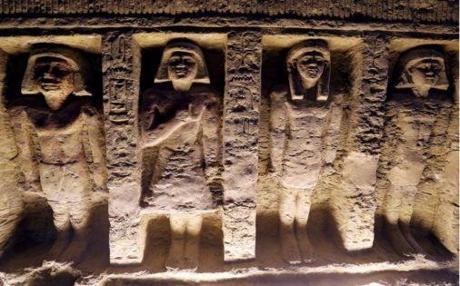 Tumba egipto 3